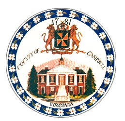 Campbell County Seal