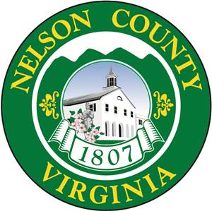 Nelson County Seal