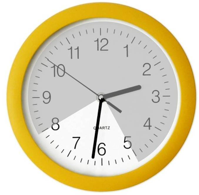 office hours clock mdp